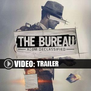 Descargar The Bureau XCOM Declassified - key Steam