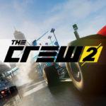 The Crew 2 Discipline Series promociona el Alpha Grand Prix
