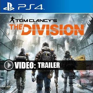 The Division PS4 Precios Digitales o Edición Física
