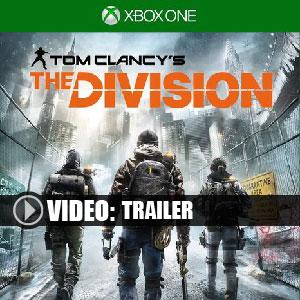 The Division Xbox One Precios Digitales o Edición Física