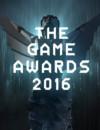 ¡Los nominados para el 2016 Game Awards están aquí! ¡Descúbrelos!