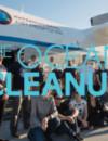 ¡Las donaciones para The Ocean Cleanup ya superan los 20 Millones USD!
