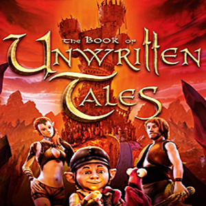 Descargar The Book of Unwritten Tales - PC Key Comprar