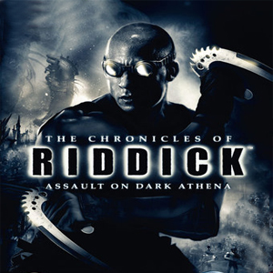Descargar The Chronicles of Riddick Assault on Dark Athena - PC Key Comprar