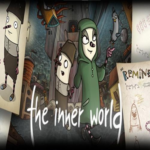 Descargar The Inner World - PC Key Comprar