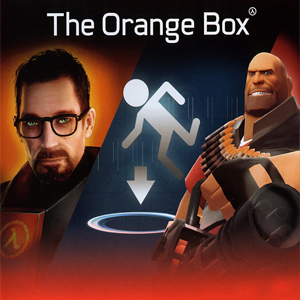 Descargar The Orange Box - PC Key Comprar
