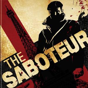 Descargar The Saboteur - PC Key Comprar