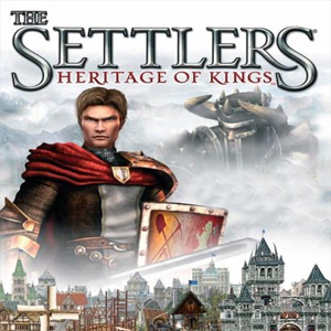 Descargar The Settlers Heritage of Kings - PC Key Comprar