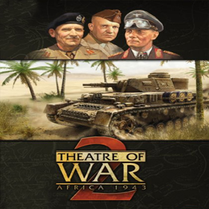 Descargar Theatre of War 2 Africa 1943 - PC Key Comprar