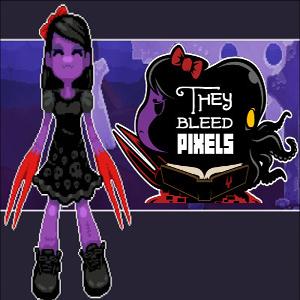 Descargar They Bleed Pixels - PC Key Comprar