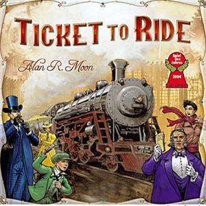 Descargar Ticket to Ride - PC Key Comprar