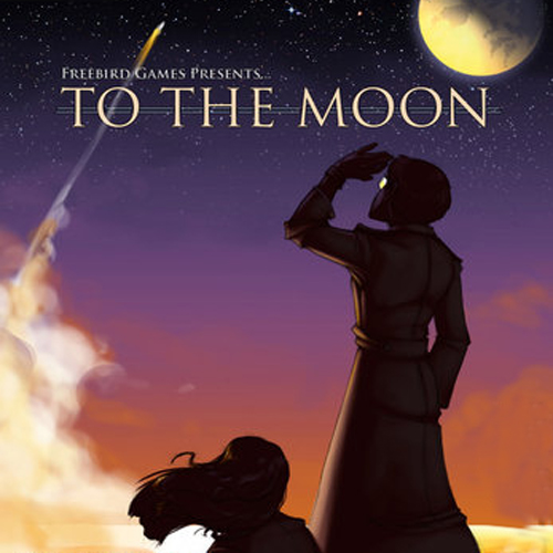 Descargar To The Moon - PC Key Comprar