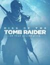 Rise of the Tomb Raider: El trailer de los 20 años es emocionante