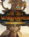 Señores Legendarios en Total War Warhammer 2 Rise of the Tomb Kings