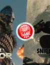 For Honor y Sniper Elite 4 toman las dos primeras posiciones en las ventas de Febrero en Inglaterra