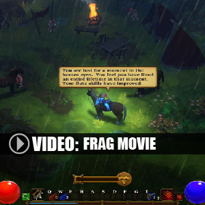 Torchlight 2 Frag Movie