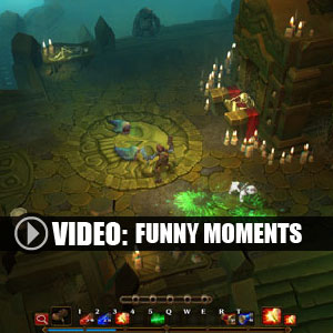 Torchlight 2 Funny Moments