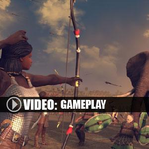 Total War ROME 2 Desert Kingdoms Culture Pack Gameplay Video