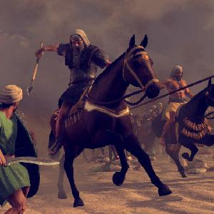 Meroe (The Kingdom of Kush)