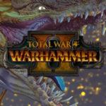 Descubre quienes son los Dragones Luna en el nuevo trailer Total War: Warhammer 2