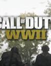 Ya puedes ver el trailer oficial de Call Of Duty WWII