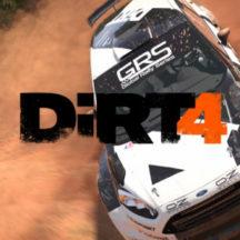 ¡El primer trailer del gameplay de DiRT 4 se enfoca sobre la velocidad, la meteo y otras cosas!