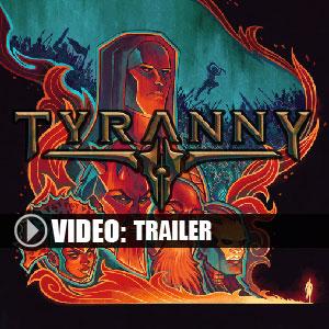 Comprar Tyranny CD Key Comparar Precios