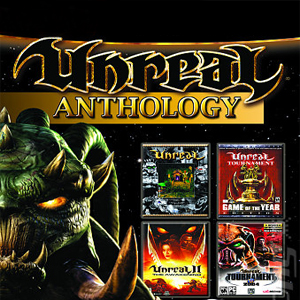 Descargar Unreal Anthology - PC Key Comprar
