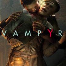¡Dontnod retrasa la fecha de salida de Vampyr!