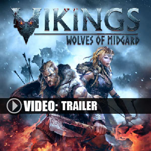Comprar Vikings Wolves of Midgard CD Key Comparar Precios