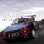 WRC 8 FIA World Rally Championship es el primer juego de rally exclusivo en la Epic Games Store