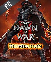 Warhammer Dawn of War 2 Retribution