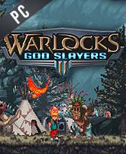 Warlocks 2 God Slayers