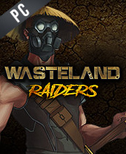 Wasteland Raiders