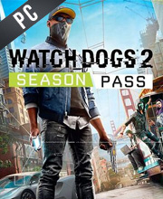 Watch Dogs 2 Season Pass