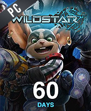 Wildstar 60 dias