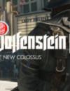 Mira: ¡Nuevo video gameplay de Wolfenstein 2 The New Colossus! ¡30 Minutos de pura acción!