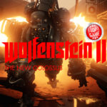 Bethesda Responde al problema Nazi de Wolfenstein 2 The New Colossus