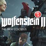 El nuevo trailer gameplay de Wolfenstein 2 The New Colossus es un poco … gráfico