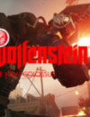 El tráiler de lanzamiento de Wolfenstein 2 The New Colossus es brutal, sangriento y violento.