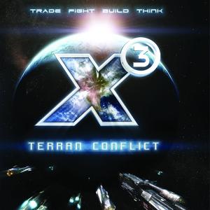 Descargar X3 Terran Conflict - PC Key Comprar