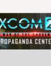 XCOM 2 War of the Chosen : La cabina de fotos del centro de propaganda ahora disponible en Steam