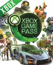 Xbox Game Pass Consola
