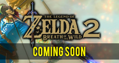 The Legend of Zelda Breath of the Wild Wii U Game Download Compare Prices