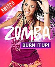 Zumba Burn It Up
