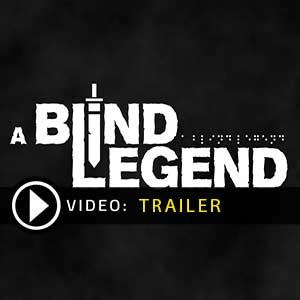 Comprar A Blind Legend CD Key Comparar Precios