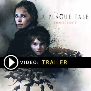 Comprar A Plague Tale Innocence CD Key Comparar Precios