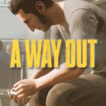 El director y el Manager del Estudio de A Way Out hicieron varias mocap para el juego