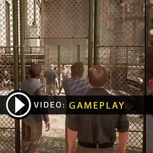 A Way Out video de la jugabilidad