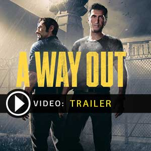 Comprar A Way Out CD Key Comparar Precios